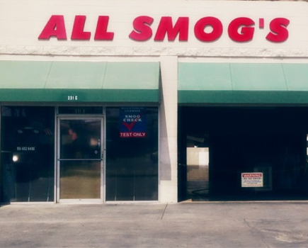 all smogs hemet, san jacinto